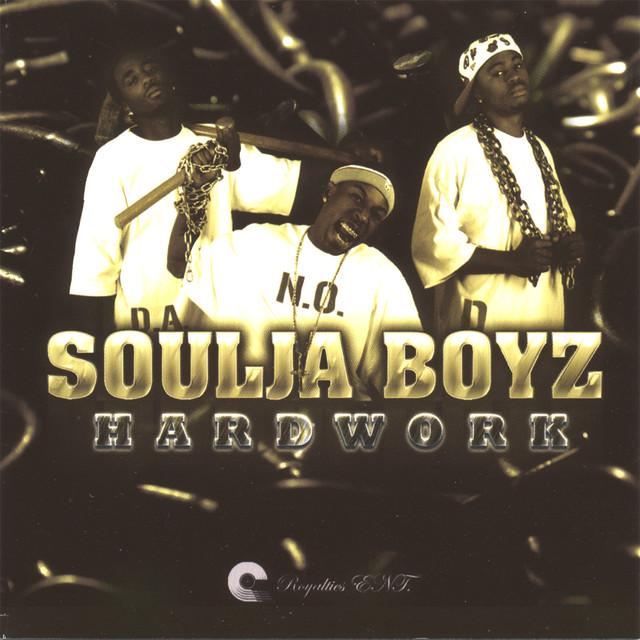 Soulja Boyz