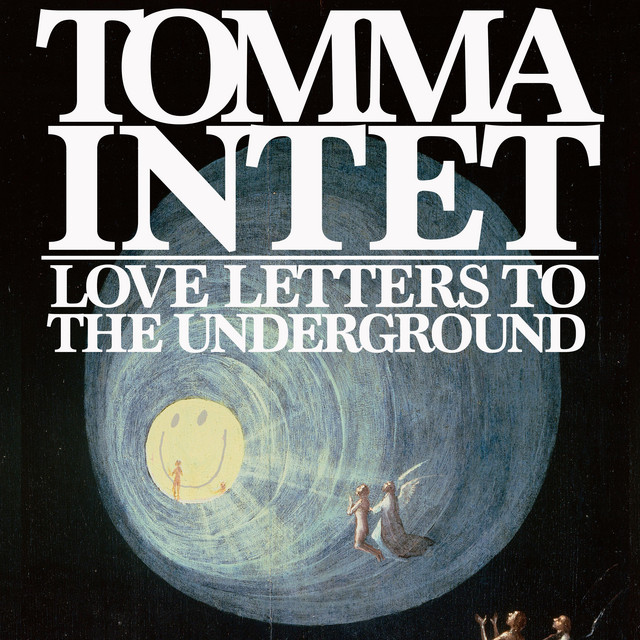 Love Letters to the underground
