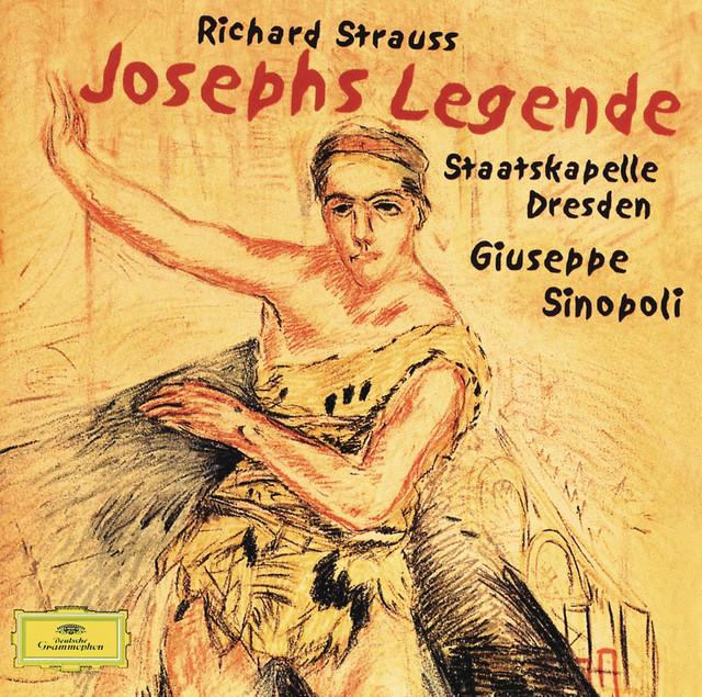 Ariadne Joseph  nackt