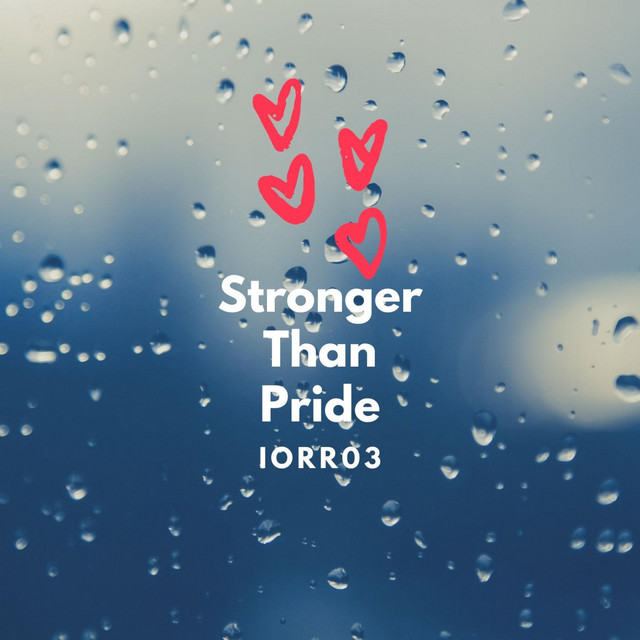 Stronger Than Pride