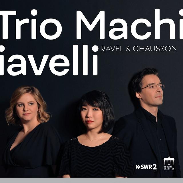 Ravel: Piano Trio in A Minor (1914)
