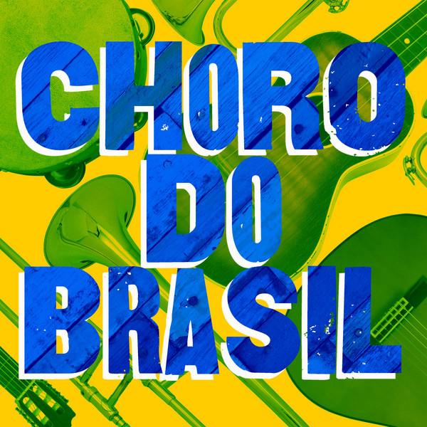 Choro do Brasil