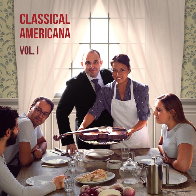 Classical Americana, Vol. I