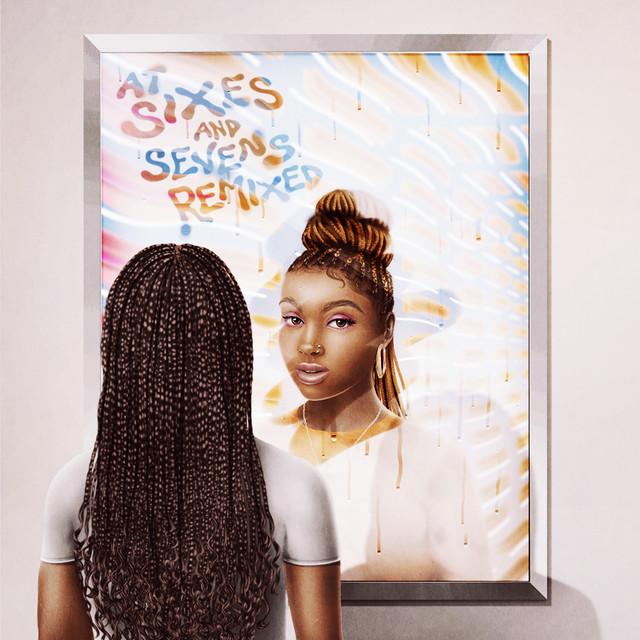 Same Space (Remix) album cover