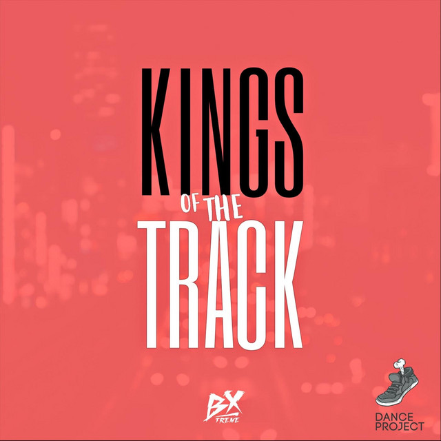 Kings of the Track