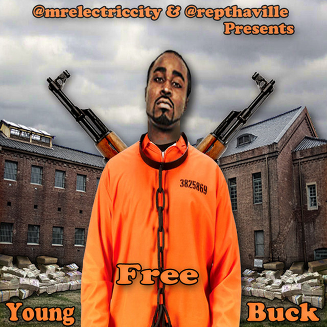 Free Young Buck