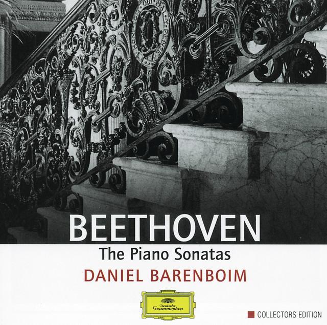 """Piano Sonata No.14 In C Sharp Minor, Op.27 No.2 -""""Moonlight"""": 3. Presto agitato"""