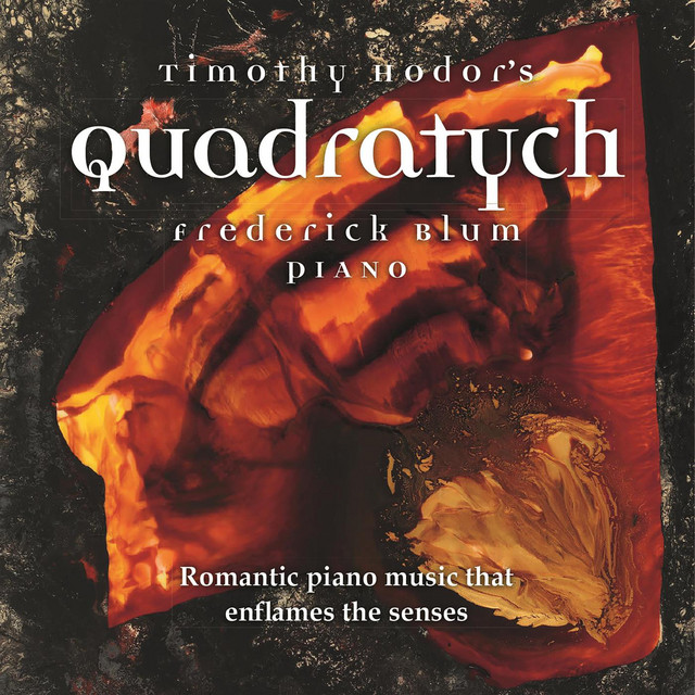 Timothy Hodor's Quadratych