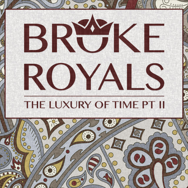The Luxury of Time, Pt. II