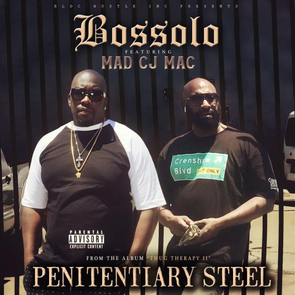Penitentiary Steel