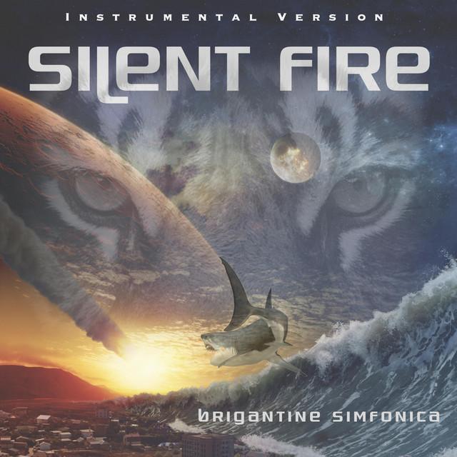 Silent Fire (Instrumental Version)