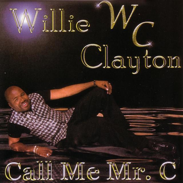 Call Me Mr. C