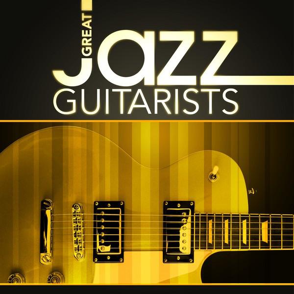 Great Jazz Guitarists