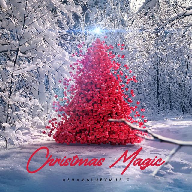 Christmas Magic Image