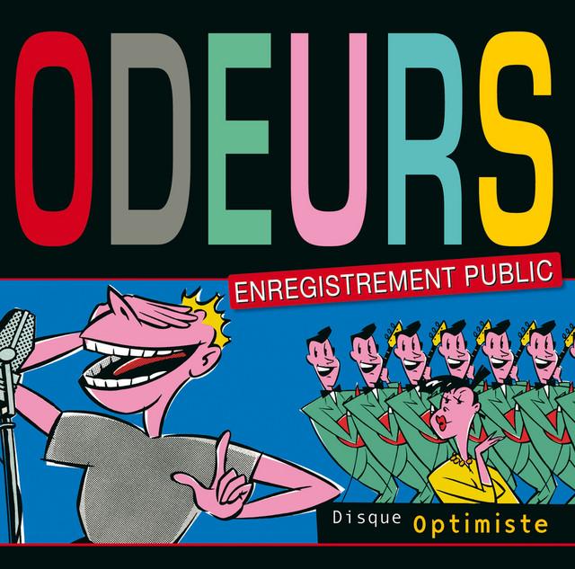 Optimiste - Enregistrement Public