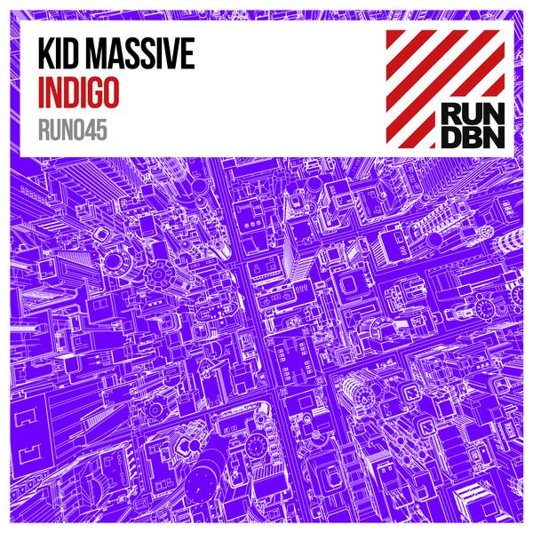 Indigo - Radio Edit