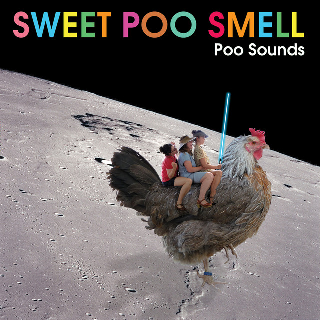 Sweet Poo Smell