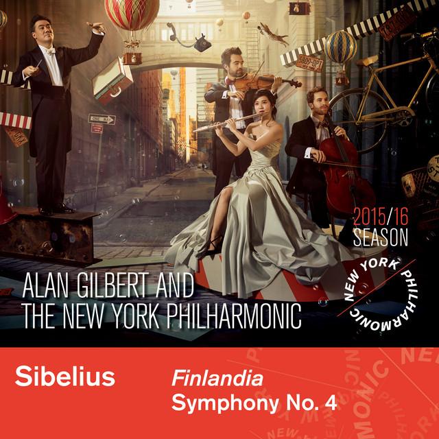 Classical Concert 1: Finlandia and Schumann's Piano Concerto