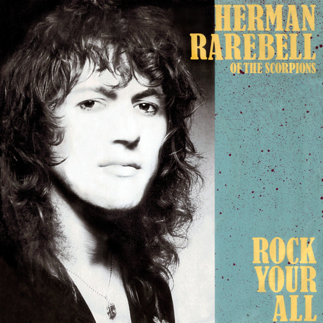 Rock Your All (Remastered Version)