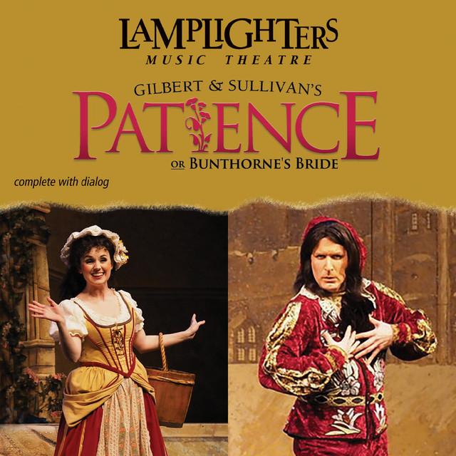 Gilbert & Sullivan's Patience
