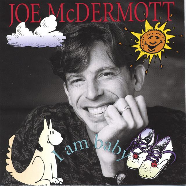 I Am Baby by Joe McDermott