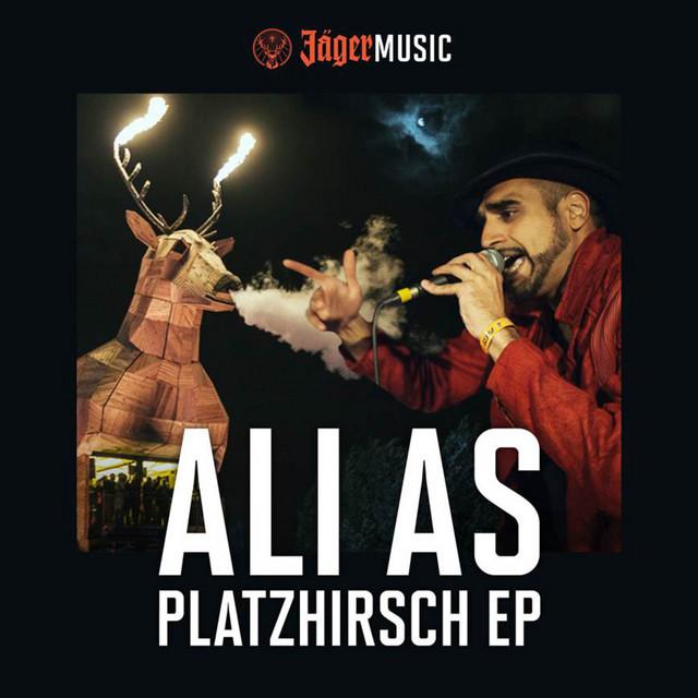 Platzhirsch (Jägermeister Exclusive)