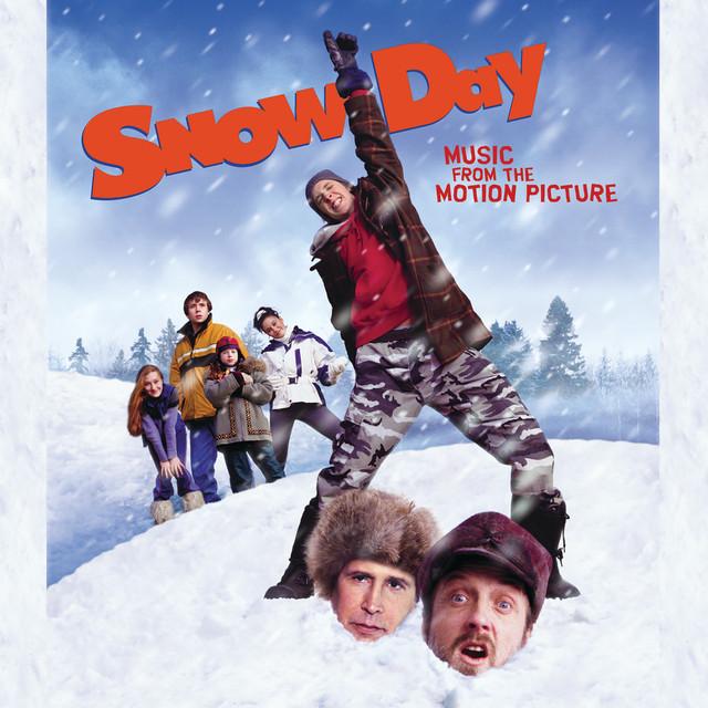 Snow Day (Original Motion Picture Soundtrack) - Official Soundtrack