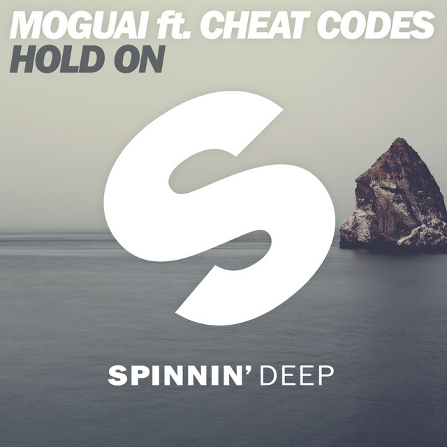 Moguai & Cheat Codes - Hold On (feat. Cheat Codes) [Radio Edit]