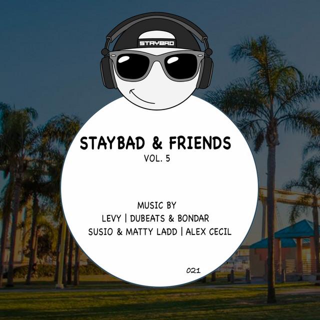 Staybad & Friends, Vol. 5