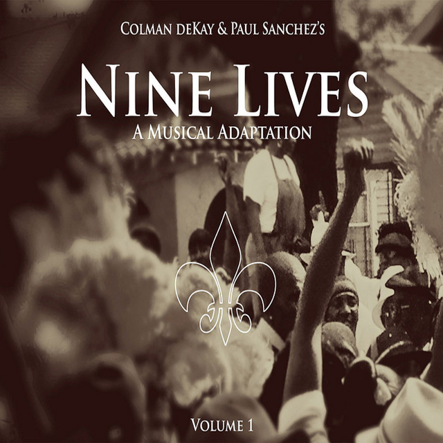 Nine Lives (A Musical Adaptation)