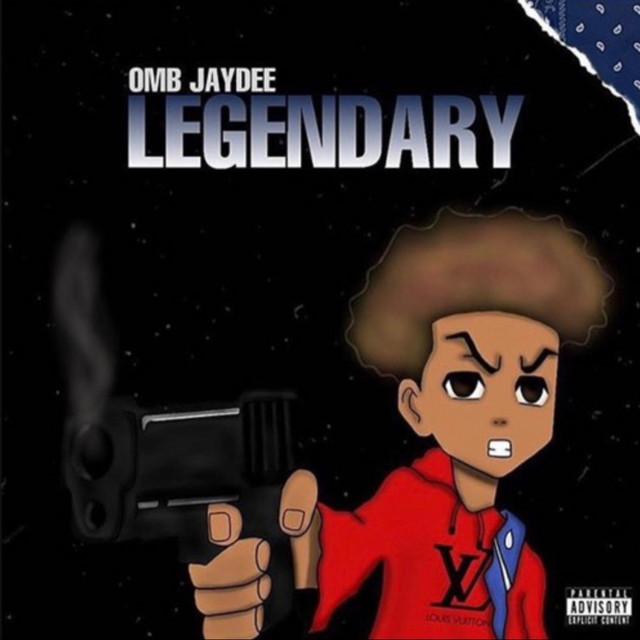 OMB Jay Dee