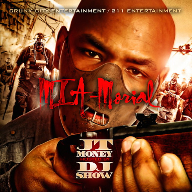 MIA - Morial (Hosted by DJ Show)