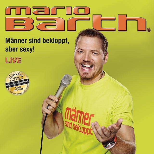 Mario Barth Männer Sind Bekloppt Dvd Stream