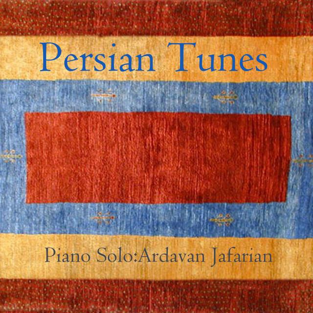 Persian Tunes (Piano Solo)