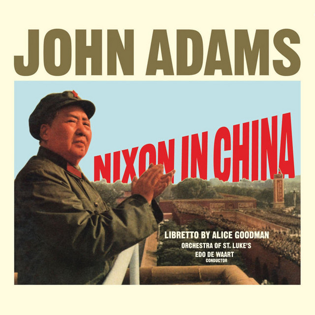 Nixon In China