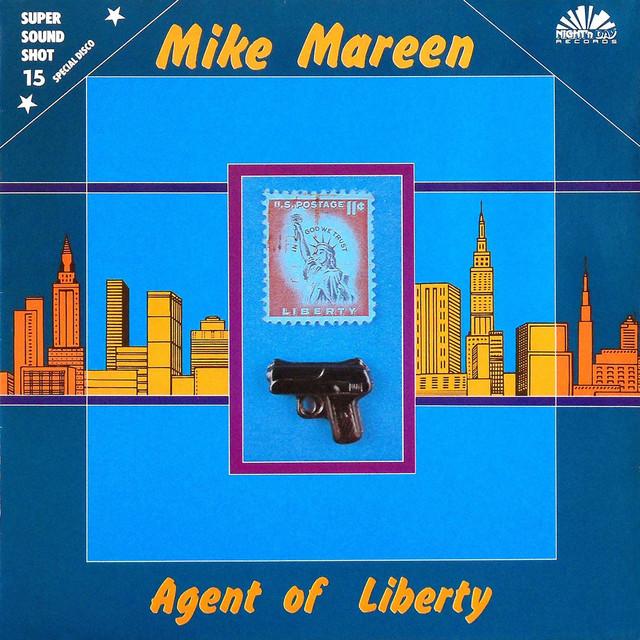 Agent of Liberty