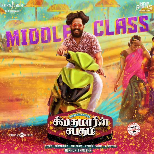 "Middle Class (From ""Sivakumarin Sabadham"")"