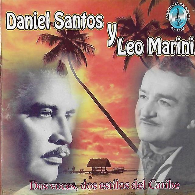 Dos Voces, Dos Estilos del Caribe