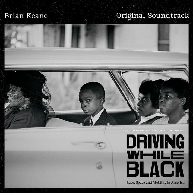Driving While Black (Original Soundtrack) Image