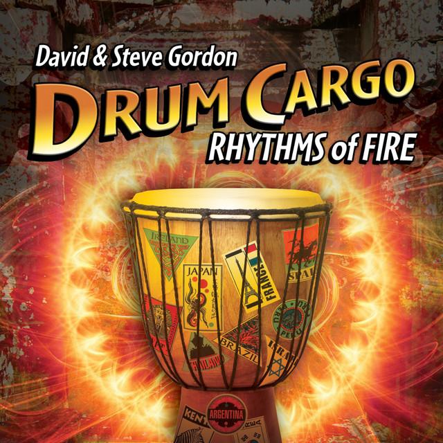 Sunrise Fire Drums, a song by David & Steve Gordon on Spotify