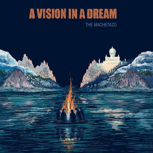 A Vision in a Dream