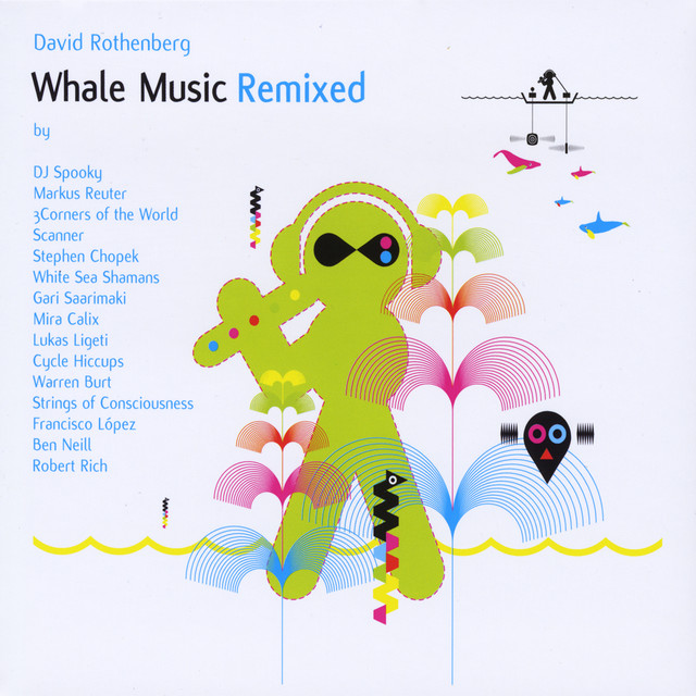 Whale Music (Remixed)