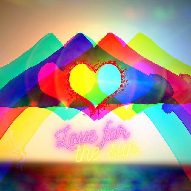 Love for the sun