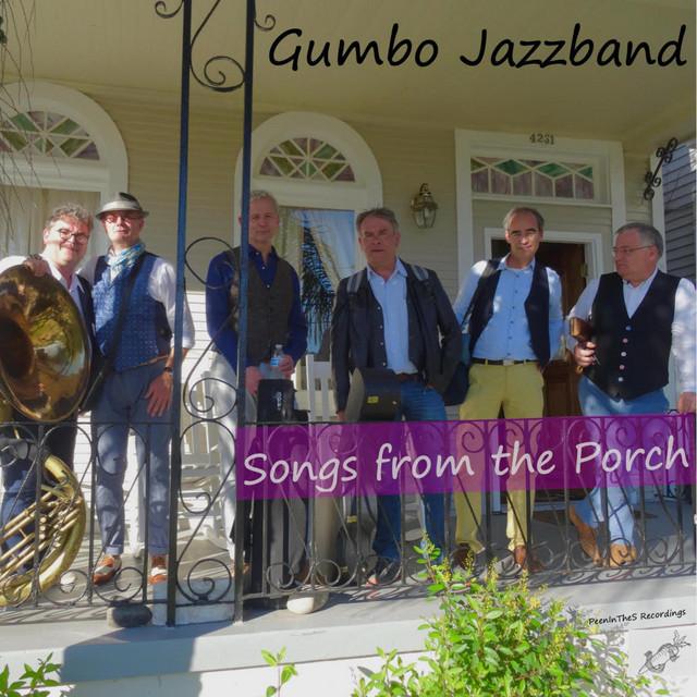 Songs from the Porch