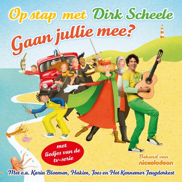 Op Stap Met Dirk Scheele: Gaan Jullie Mee? by Dirk Scheele