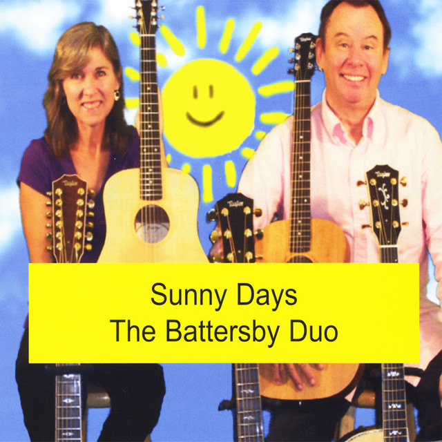 Sunny Days by The Battersby Duo
