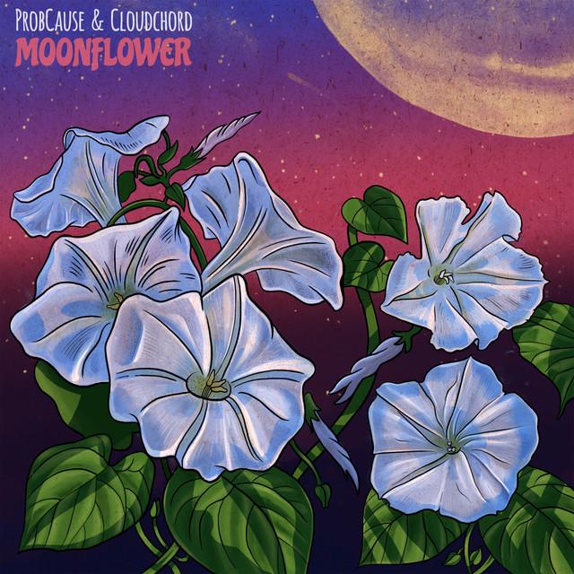 Moonflower Image