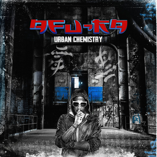 Urban Chemistry