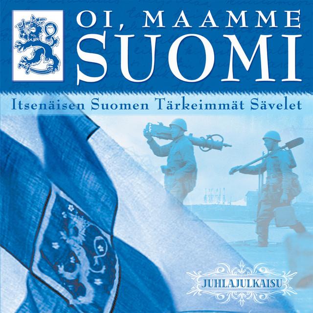 Oi maamme Suomi