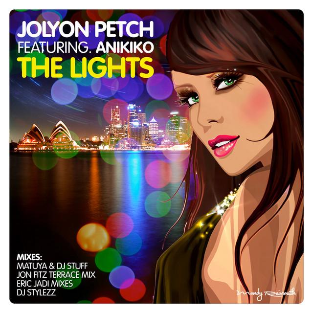 The Lights (Club Mix) [Feat. Anikiko]